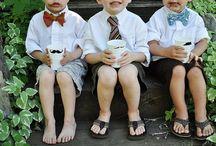 little man/mustache bash / super cute ideas for birthday or baby shower! / by Jillian Hostnik (lovejilly.com)
