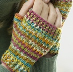 Crochet - hands / by Petals to Picots Crochet