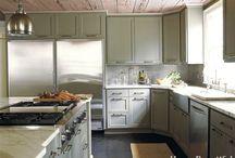Kitchen / Kitchen design / by Allyson Williams