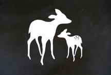 Bambi  / Best deer ever  / by Ashley Xivir
