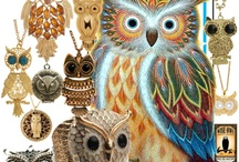 owl city / by Ewelina Sarad