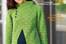 """Crochet Ideas / """"I read, I crochet and quilt. I do embroidery work."""" / by Gloria Dominick"""