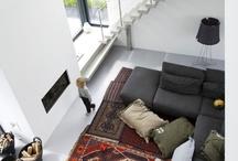 Linda Moyles / Leshamstown lane fit-out / by EEDI Studio