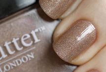 nails / by Elizabeth Gamble