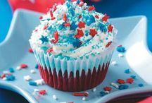 4th of July Party ideas / by Poppy Williams