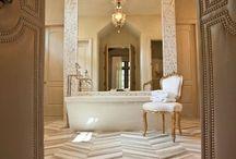 S&P Master Bath Remodel / by Jill Cordner