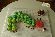 Yummy ideas! / by Amanda Tyler