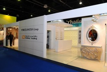 Index Dubai, International Design Exhibition / by Porcelanosa Grupo