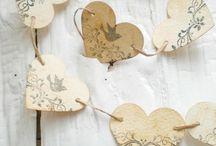 Papercrafts / by Teresa Garringer