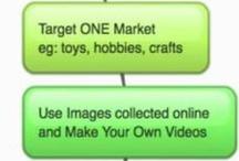 Internet Marketing Tips / by Bob (Cool and Wacky Stuff)