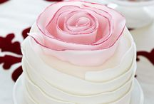 cakes / by Shelly Sarver Designs
