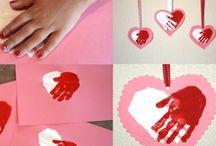 Valentine's Day / by Paula Walker