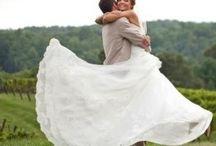 Wedding / by Katherine Kohls