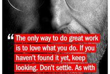 Quotes / by LaReta Johnson