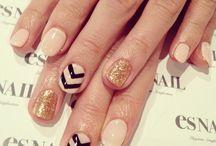 Nails / by Melanie Islas Morris