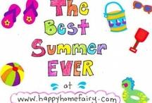 Summer Fun / by Maggie Eldridge Been