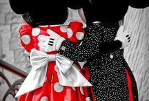 Disney Dreamin' / Disney, Disney Wedding and anything Disney inspired. #Disney #DisneyWedding / by Whispered Inspirations