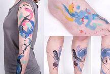 Tatt It Up / by Devin Boyle