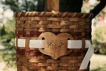 Baskets / by Marjorie Edwards