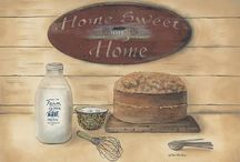 For the Home / by Kim Newsom