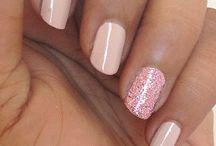 Nails / by Courtney Brandon