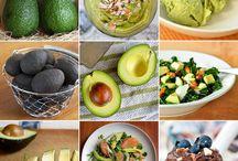 Healthy Stuff / by Olivia