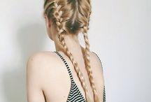 hair & beauty / by Anna Huber