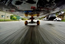 Skate Life / by Cody Wilson
