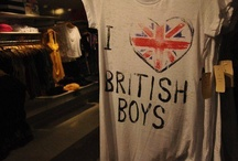 HBMs / Just to look.  American boys are the hottest!  A certain American boy proves this to me every day!  / by Vanessa Shearman