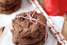 Cookies Cookies Cookies / by The Cookie Puzzle