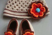 Crochet, tejidos / by Jacqy Rodríguez De Solis