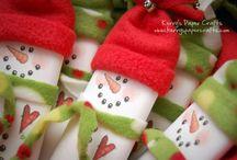Christmas / by Debbi Carver