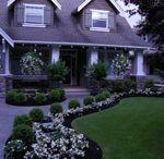 Gardening and Landscape Design / by Chelsie Matthews