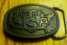 Made in America / by Mister Landscaper