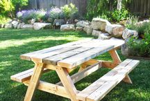 Free Woodworking Plans / by Tangible Pursuits