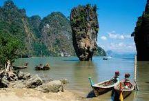Thailand / by Alana Seiders