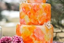 Cake or cupcakes :) / by Maddie Lamberg