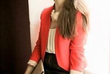 My Style / by Nicole Somerstein