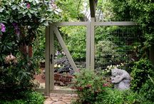 Garden of eaten / by The Farmerette