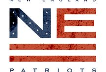 Patriots <3 / by Amy Lewis