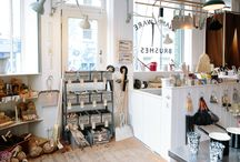 London shops I must visit / by Nic MacIsaac | Magnolia Square