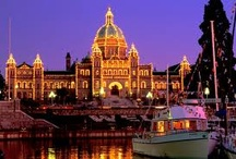 Victoria, BC / by Executive House