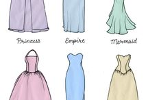 Gowns / by Faelan