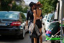 ROMANTIC MOMENTS / by Rosanna Miniaci
