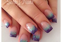 Nails / by Kathryn Nicole