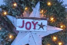 Christmas! / by Cheryl Hughes