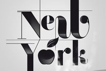 Typography and Design / by Slice Studios