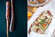 Seafood / by Daria Bocciarelli