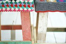 Ideas para el hogar / by Mariana Garayar