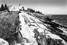 =Maine= / by Green Tree Coffee and Tea